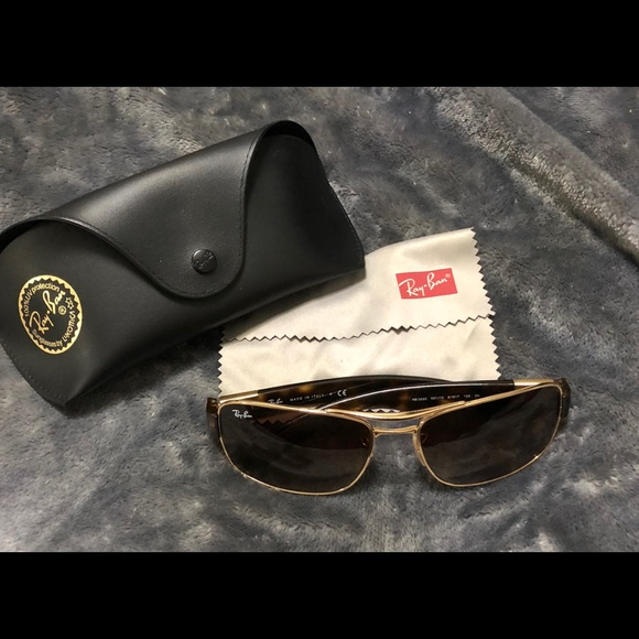 Ray-Ban Other - Authentic Ray-Ban sunglasses